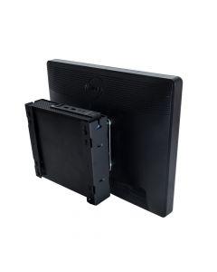 Dell Optiplex Micro Wall Mount - 104-5005 - Fixed