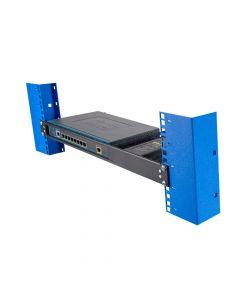 Adjustable Switch Shelf - 108-6899 - Switch Installed