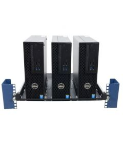 RackSolutions Dell Precision Sliding Rack Shelf for PC