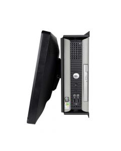 Wallmount for Dell USFF