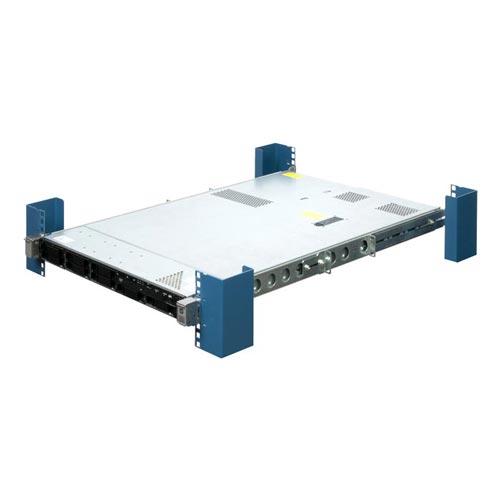 Rails, Universal Rails, Dell, HP, IBM, Sliding rails, Tool-Less rails