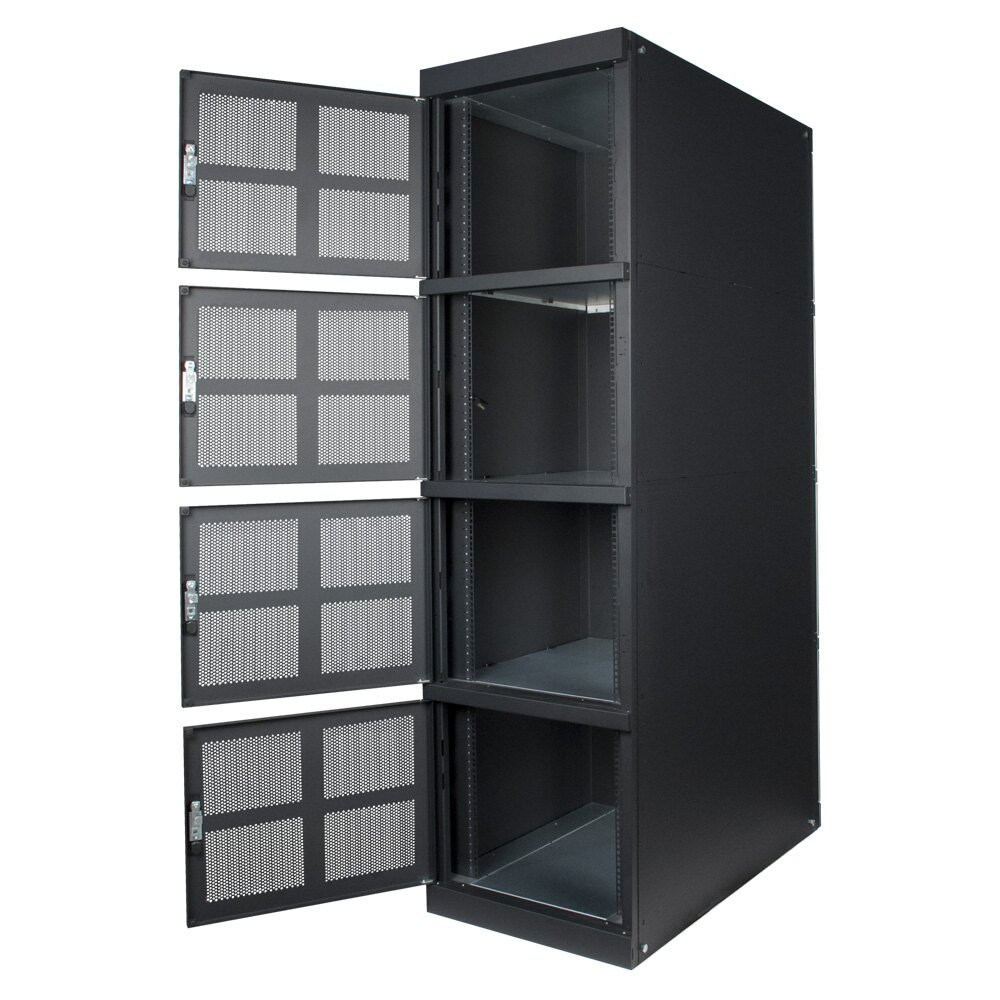 Secure Solutions Server Racks