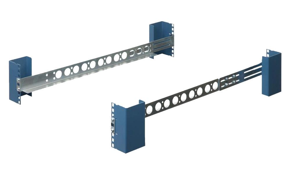 XUKIT-109-20 Universal Shallow Rack Rails